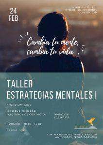 taller estrategias mentales