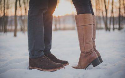 El toque de locura en la pareja