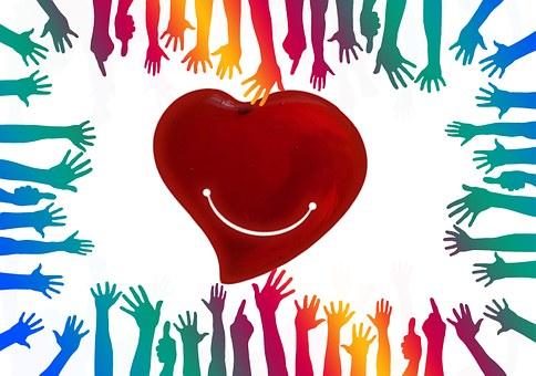 ¿Cómo  puede cambiar el mundo la solidaridad?