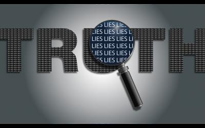 Mitomanía: Mentir compulsivamente